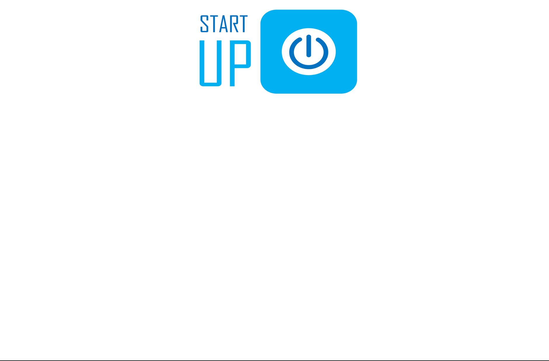 STARTUP: definizione, comunicazione e quadro