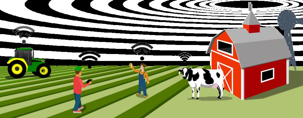 GoogleGlass, l'agricoltura come non l'avete mai vista