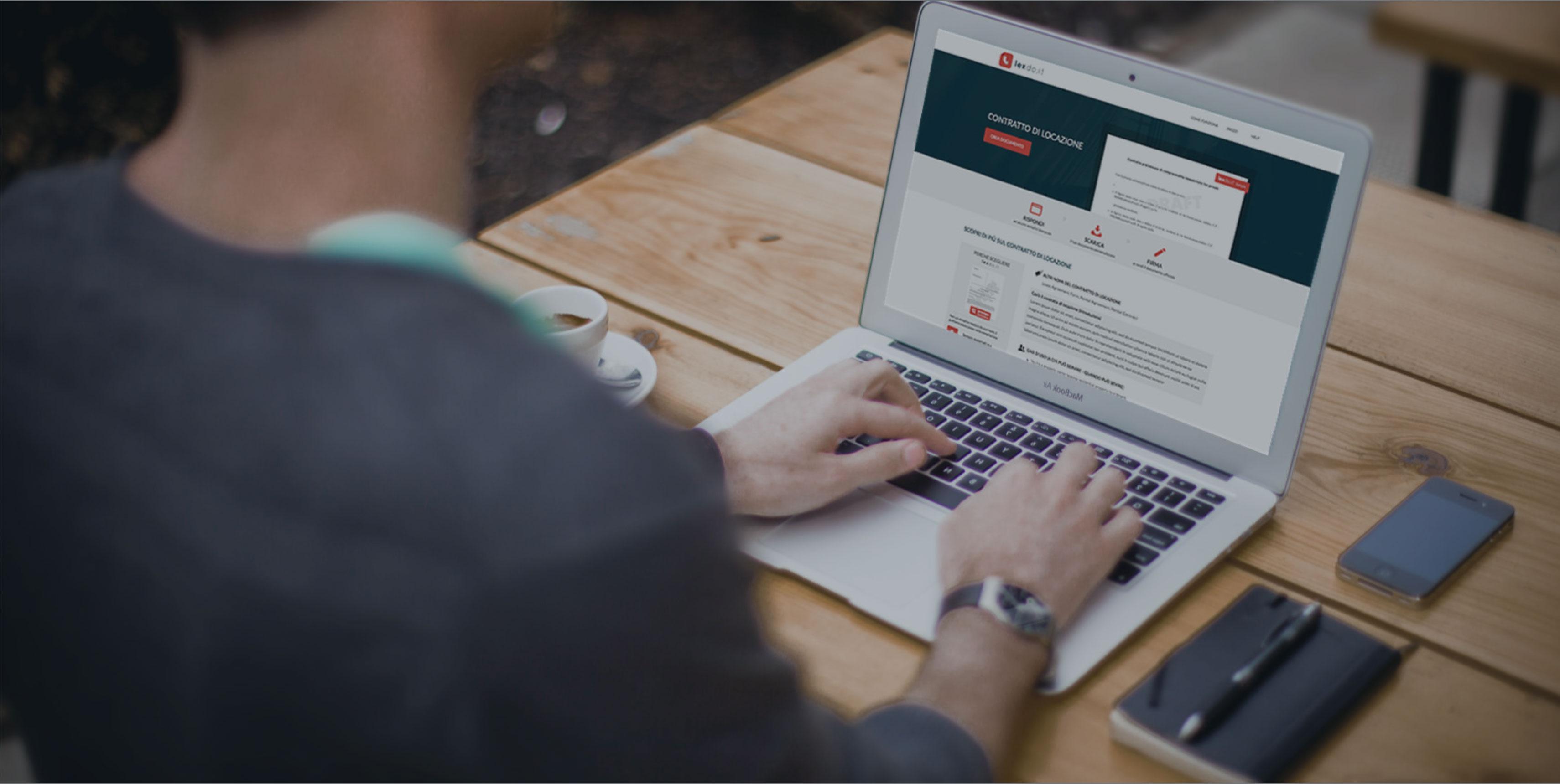LexDo.it: la startup che rivoluziona il mercato legale tradizionale