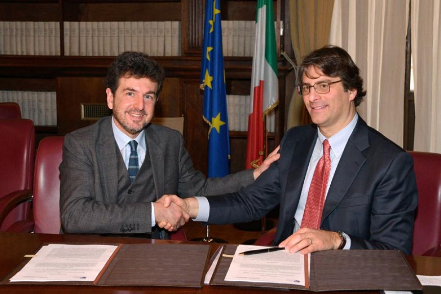 Accordo tra Intesa Sanpaolo e Mibact: 5 miliardi di euro per il turismo 4.0