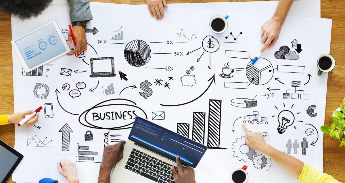 Startup, in Italia rallentano gli investimenti