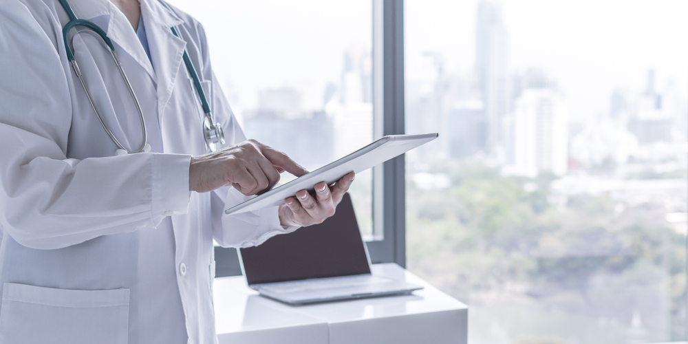 Ancelia: l'assistente digitale pensato per le strutture sanitarie
