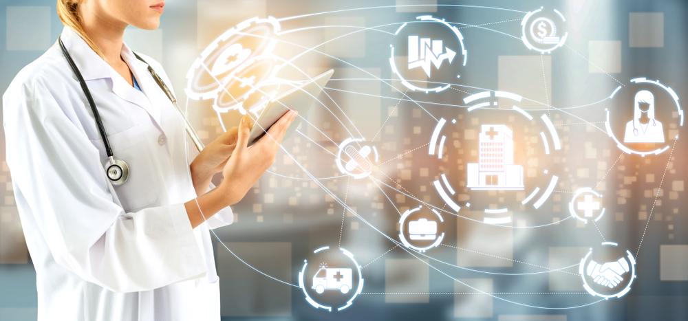 PatchAi, startup italiana che punta sull'infermiere virtuale